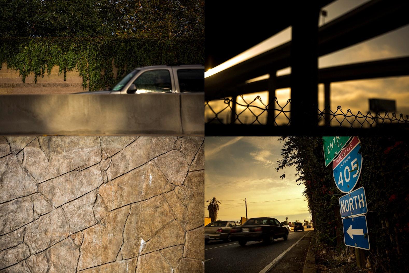 North + South : Kent Nishimura : Los Angeles, CA